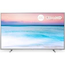 "Philips 43"" 4K UHD LED Smart TV-0"