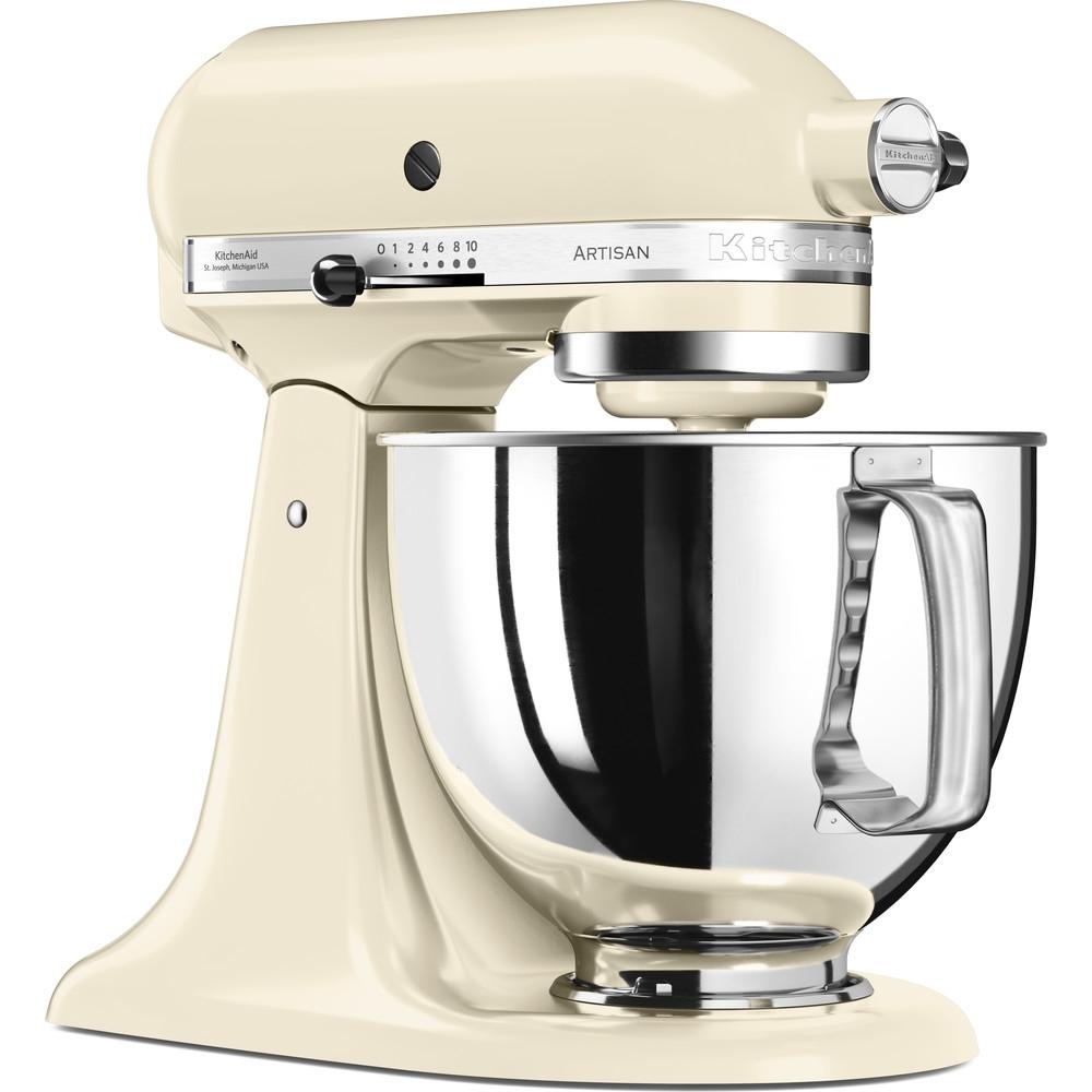Kitchenaid Artisan Almond Cream Stand Mixer