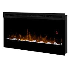 """Dimplex Prism Series 34"""" Linear Electric Fireplace-0"""