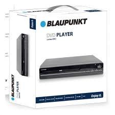 Blaupunkt DVD Player with HDMI-0