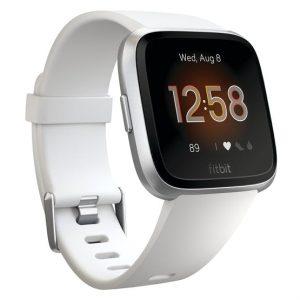 Fitbit Versa Lite Edition - White-0