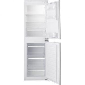 Indesit Integrated 50/50 Fridge Freezer-0