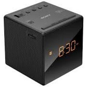 Sony Clock Radio-0