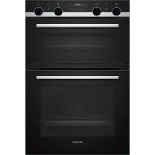 Siemens iQ500 Built-in Double Multi-Function Oven-0