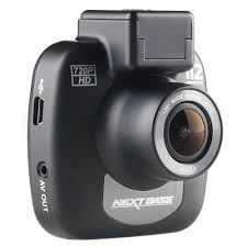 Nextbase 112 In-Car Dash Camera - Black -17057