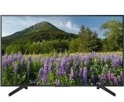 "NORDMENDE HD READY 24"" LED TV-0"