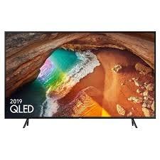 "Samsung 49"" QLED 4K UHD LED Smart TV-0"