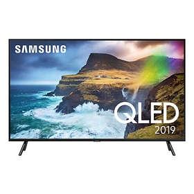 "Samsung 55"" 4K UHD QLED Smart TV-0"