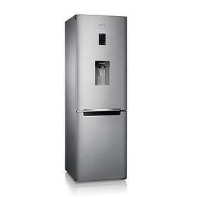 Samsung Fridge Freezer with water dispenser-0