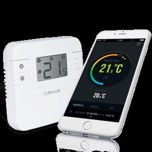 Salus Smartphone Thermostat-0