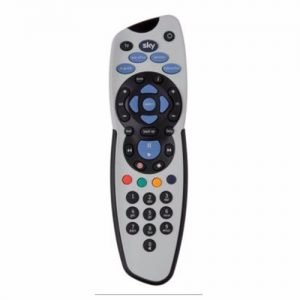 One For All Sky Plus Remote Control-0