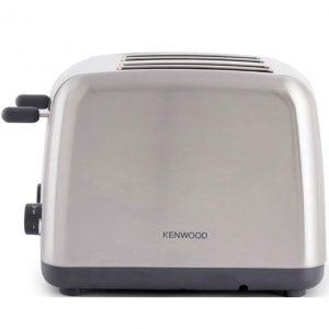 Kenwood 4 Slice Toaster Stainless Steel-0