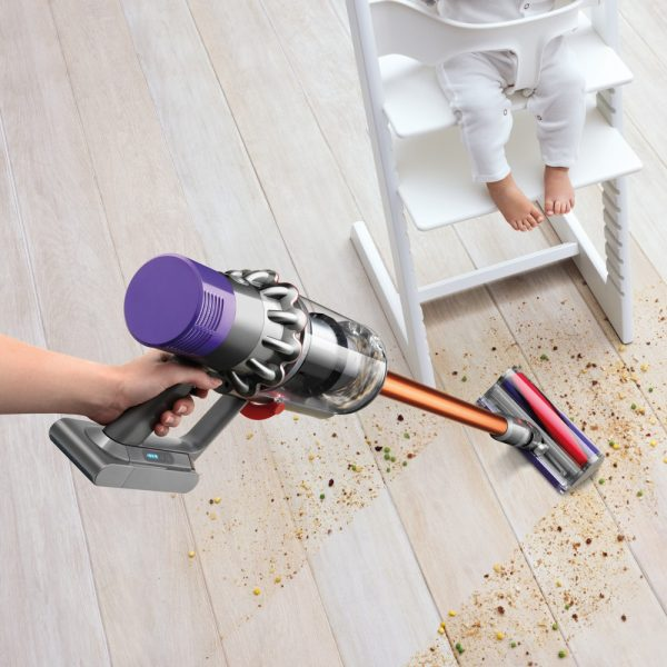Dyson Cyclone V10 Absolute Cordless Vacuum Cleaner-16973