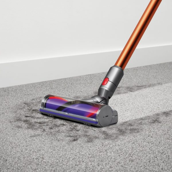Dyson Cyclone V10 Absolute Cordless Vacuum Cleaner-16974