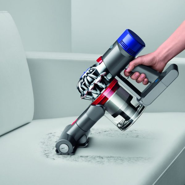 Dyson V8 Absolute Cordless Vacuum Cleaner-16963