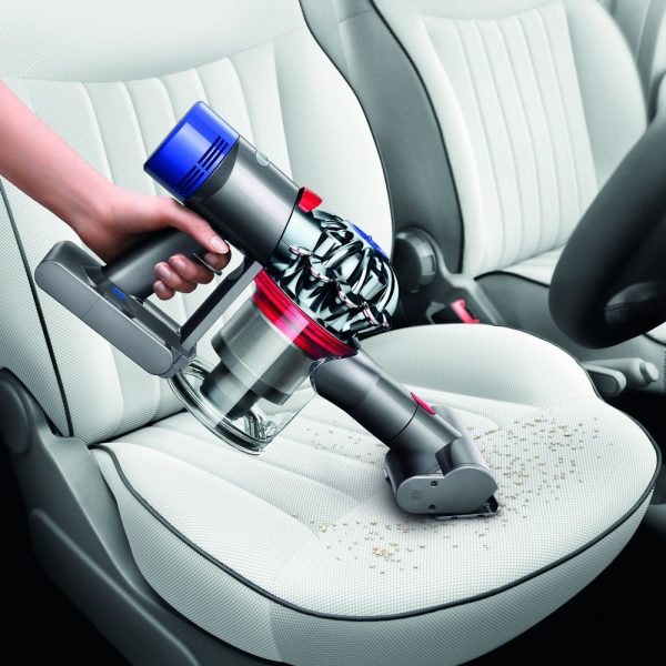 Dyson V8 Absolute Cordless Vacuum Cleaner-16965