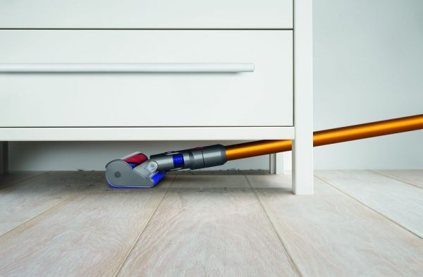 Dyson V8 Absolute Cordless Vacuum Cleaner-16968