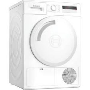 Bosch Serie | 4 heat pump tumble Dryer 8 kg-0