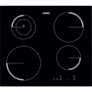 ZANUSSI 60cm Built in Induction Hob-0