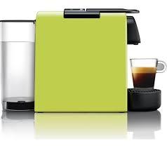 Magimix Nespresso Essenza Mini I Lime Green-0