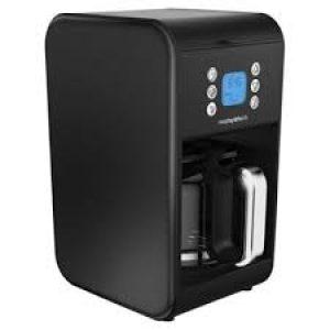 Morphy Richards Filter Coffee Maker-0