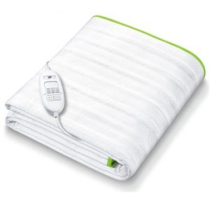 EcoLogic Single Heated Electric Under Blanket -0