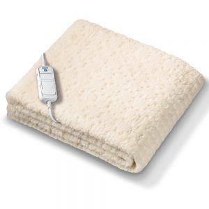 Monogram Komfort Electric Blanket I Single-0
