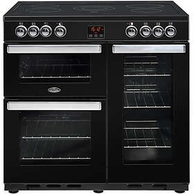 Belling CookCentre 90cm All Electric Range Cooker-0
