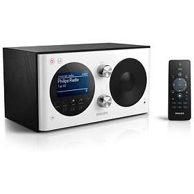 Philips Internet Radio-0