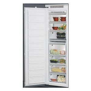 Whirlpool Integrated Freezer-0