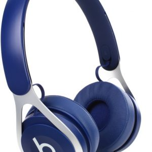 Beats EP headphones, Blue-0