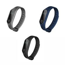Blaupunkt Activity Tracker Black-0