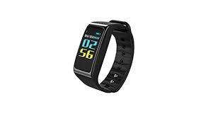Blaupunkt Smart Watch-0