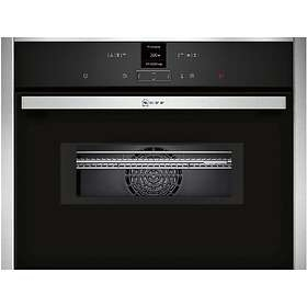 Neff Integrated Compact Oven and Microwave-0