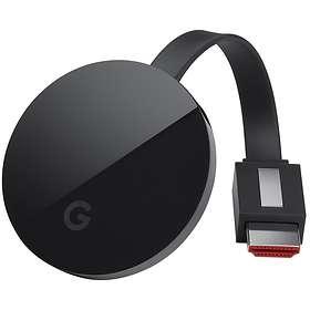Chromecast Ultra-0