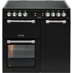 Leisure 90cm Range Cooker-0