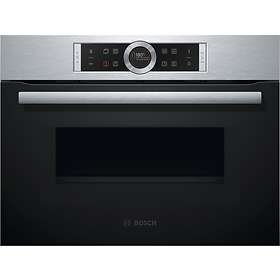 Bosch Combi Microwave Oven and Grill-0