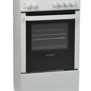 Nordmende 50cm Freestanding Cooker -0
