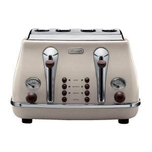 DeLonghi Cream Toaster-0