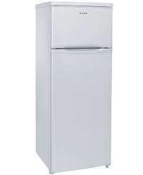 Candy Freestanding Fridge Freezer 80/20 I White-0