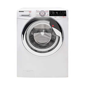 Hoover 13KG 1400 Spin Washing Machine-0