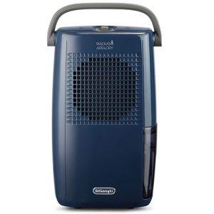 Delonghi Compact Dehumidifier, 10 Litre I Blue-0