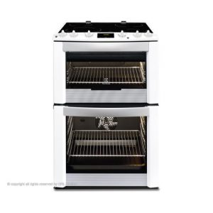 Electrolux 60cm Freestanding Electric Cooker-0