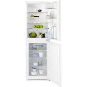 Electrolux Integrated 50/50 Fridge Freezer-0