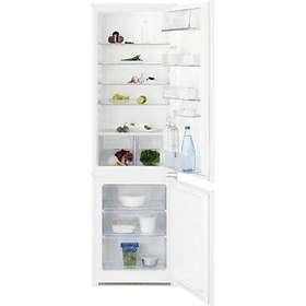 Electrolux Integrated 70/30 Fridge Freezer-0