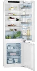Electrolux Frost Free Integrated 70/30 Fridge Freezer -0
