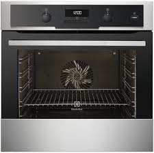 Electrolux Single oven with Plus Steam-0