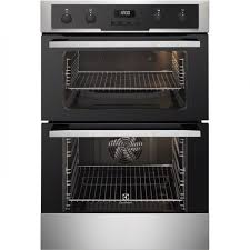 Electrolux Double Oven-0