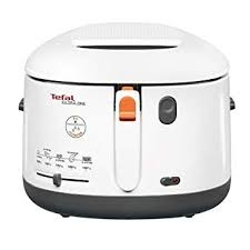 Tefal Filtra One Deep Fat Fryer I White -0