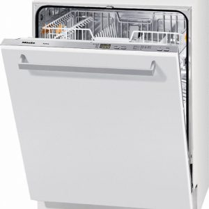 Miele Active 60cm 13 Place, Integrated Dishwasher with cutlery Basket-0